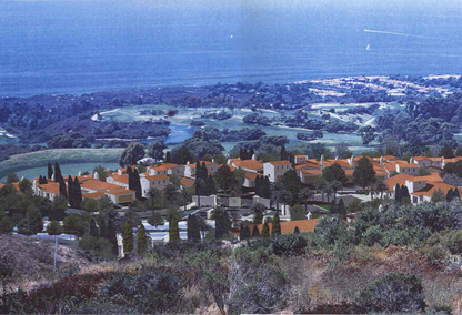 Newport Coast